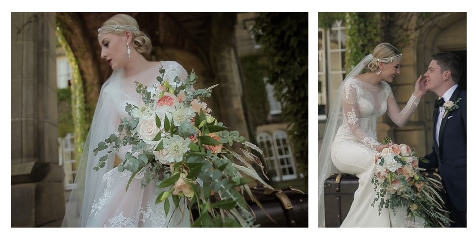Charlotte & Grant Swinton Castle Duo