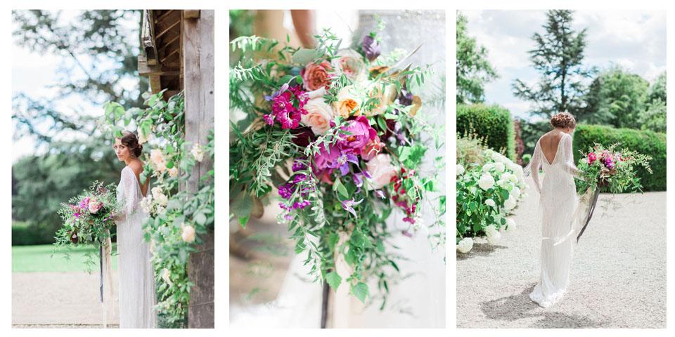 Middleton Lodge Unveiled Bouquet Trio - Copy