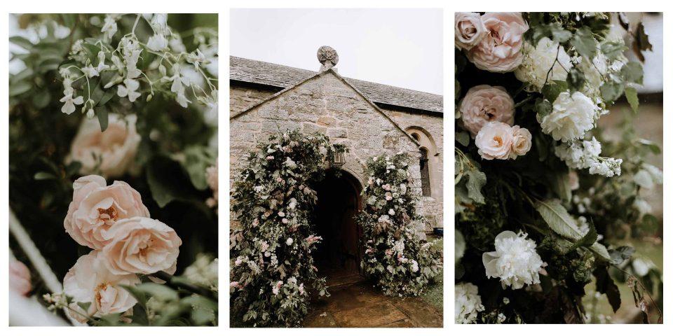 Church Arch Tash & Jamie